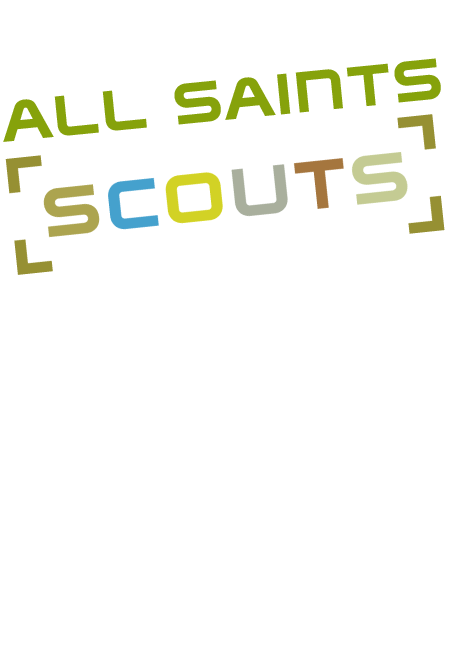 All Saints Scouts